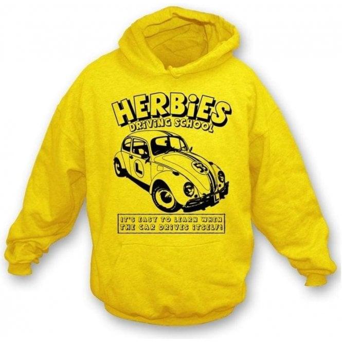 Herbie's Driving School Hooded Sweatshirt