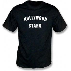 Hollywood Stars (As Worn By Thom Yorke, Radiohead) Kids T-Shirt
