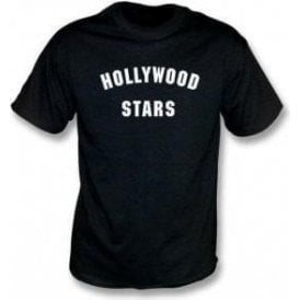 Hollywood Stars (As Worn By Thom Yorke, Radiohead) Kids T-Shirt