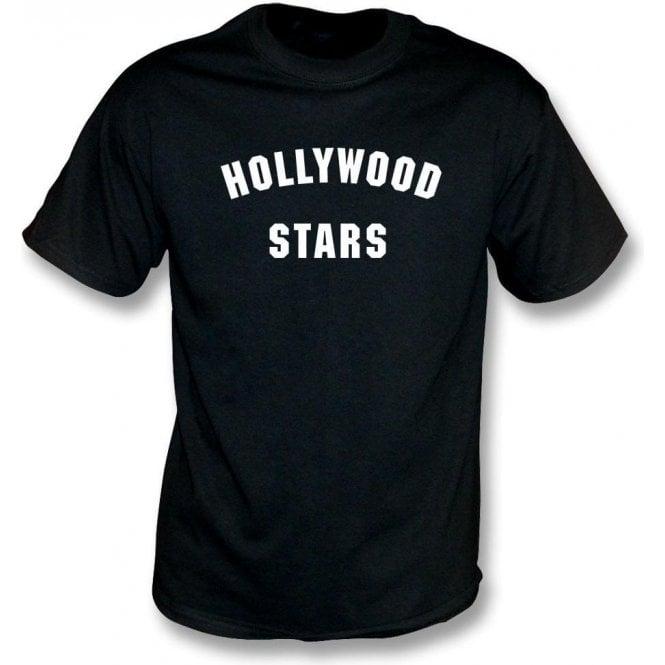 Hollywood Stars (As Worn By Thom Yorke, Radiohead) T-Shirt