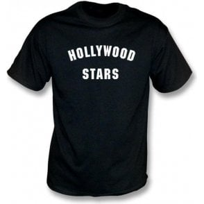 Hollywood Stars (As Worn By Thom Yorke, Radiohead) T-Shirt
