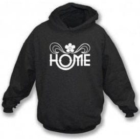 Home (As Worn By John Lennon, The Beatles) Hooded Sweatshirt