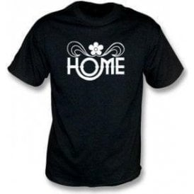 Home (As Worn By John Lennon, The Beatles) T-shirt