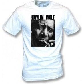 Howlin' Wolf Blues Legend T-Shirt