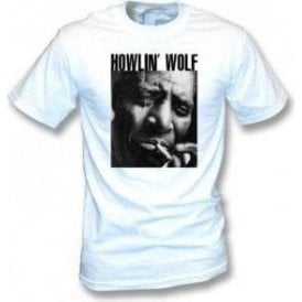 Howlin' Wolf Blues Legend T-Shirt