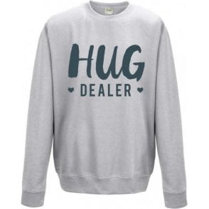 Hug Dealer Sweatshirt