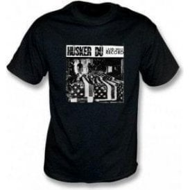 Husker Du Land Speed Record T-shirt