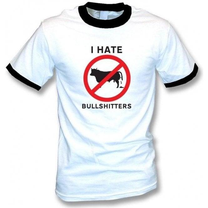 I hate bullshitters