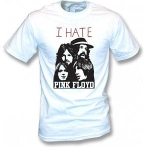 I Hate Pink Floyd (As worn by the Sex Pistols) T-shirt