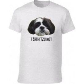 I Shih Tzu Not T-Shirt