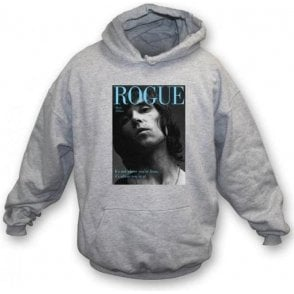 Ian Brown (The Stone Roses) Rogue Hooded Sweatshirt