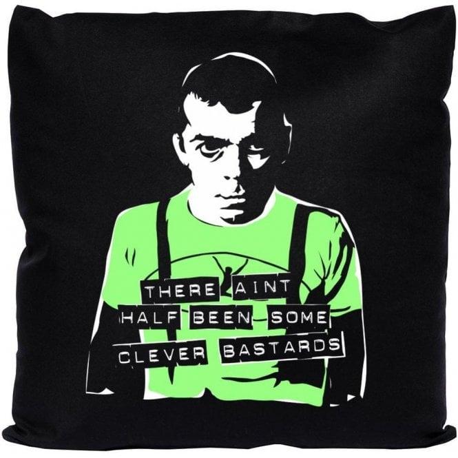Ian Dury - Clever Bastards Cushion