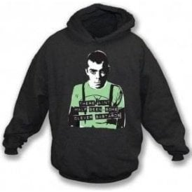 Ian Dury - Clever Bastards Hooded Sweatshirt