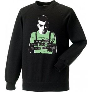 Ian Dury - Clever Bastards Sweatshirt