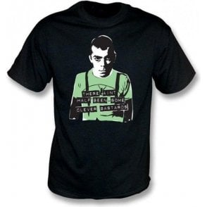 Ian Dury - Clever Bastards T-shirt