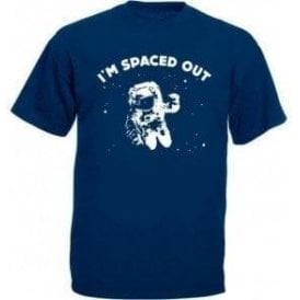 I'm Spaced Out T-Shirt