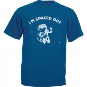 I'm Spaced Out Vintage Wash T-Shirt