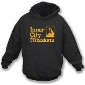 Inner City Missions (As Worn By Kurt Cobain, Nirvana) Hooded Sweatshirt