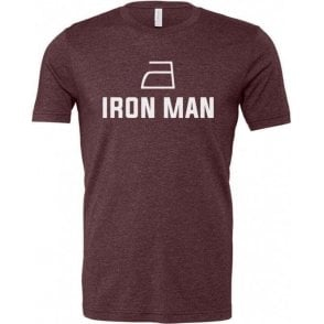 Iron Man Unisex T-Shirt