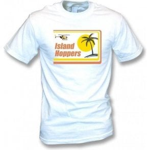 Island Hoppers (Inspired by Magnum, P.I.) T-Shirt