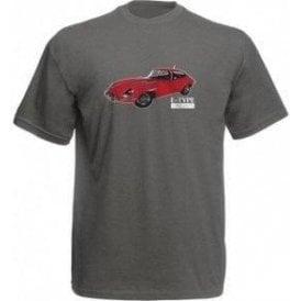 Jaguar E-Type Kids T-Shirt