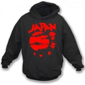 Japan Adolescent Sex Hooded Sweatshirt