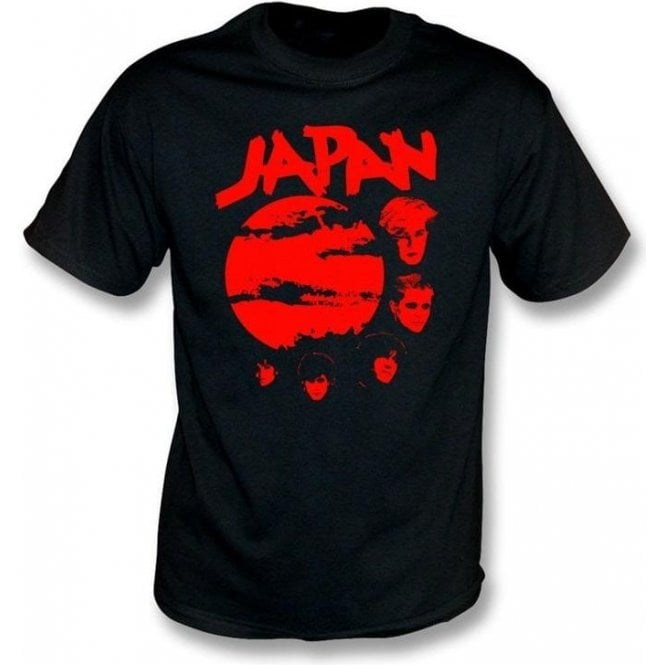 Japan Adolescent Sex T-shirt