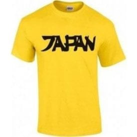 Japan (As Worn By John Lennon, Beatles) T-Shirt