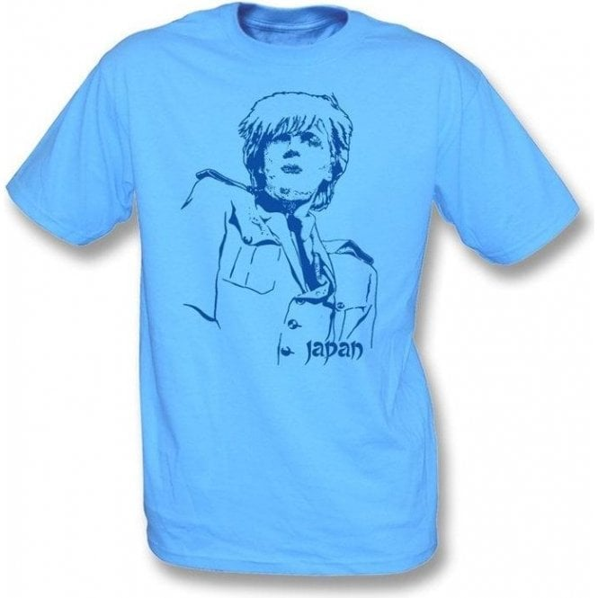 Japan Original 80 39 S Design T Shirt