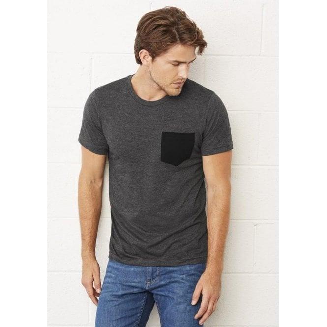 Jersey Short Sleeve Pocket T-Shirt