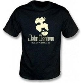 John Bonham (Led Zeppelin) Tribute T-shirt