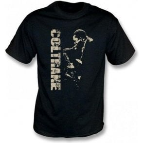 John Coltrane Photo T-Shirt