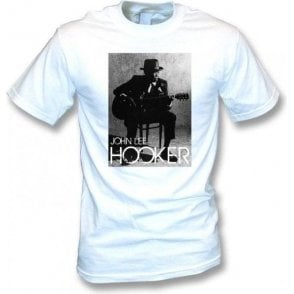 John Lee Hooker Mens T-Shirt