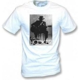 John Lee Hooker Vintage Wash T-Shirt