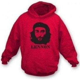 John Lennon Che Hooded Sweatshirt