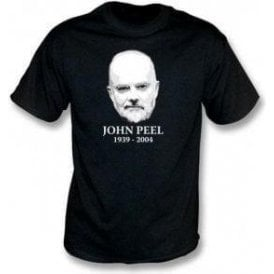 John Peel Tribute T-Shirt