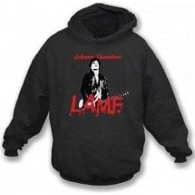 Johnny Thunders - L.A.M.F. Hooded Sweatshirt