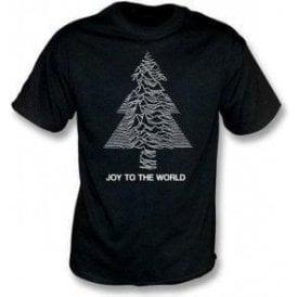 Joy To The World Kids T-Shirt