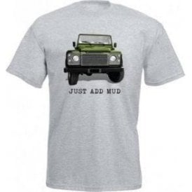Just Add Mud T-Shirt