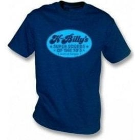K Billy's Radio Station (Inspired by Reservoir Dogs) T-shirt