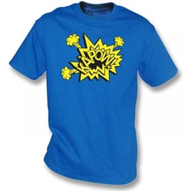 Kapow! Children's T-shirt
