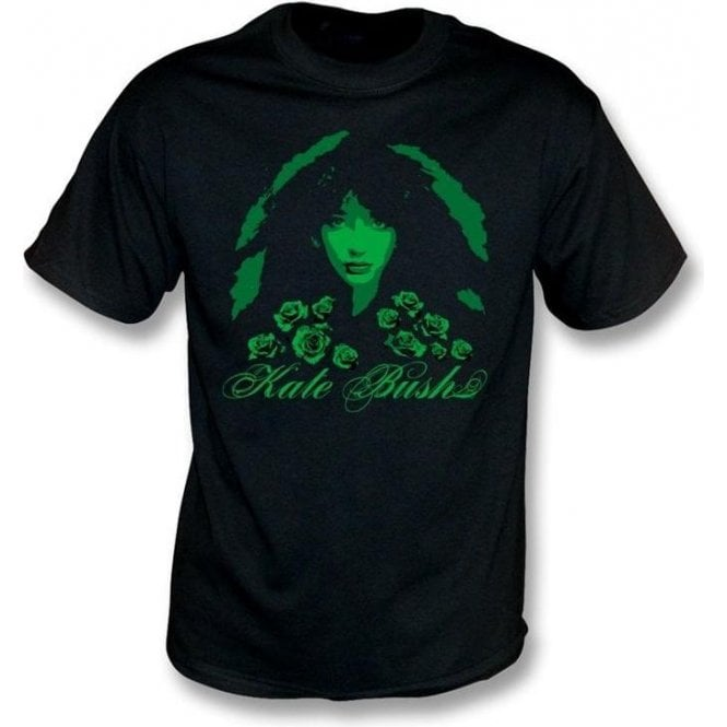 Kate Bush Photo T-Shirt