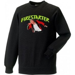 Keith Flint - Firestarter Sweatshirt