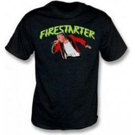 Keith Flint - Firestarter T-Shirt