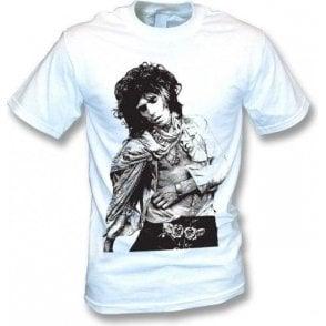 Keith Richards Photo T-shirt