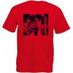 Keith Richards Stripes Kids T-Shirt