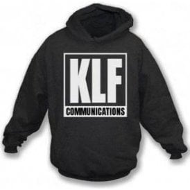 KLF Communications Hooded Sweatshirt