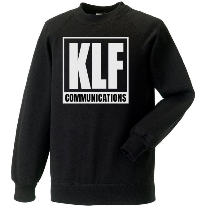 KLF Communications Sweatshirt