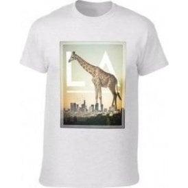 L.A. Giraffe T-Shirt