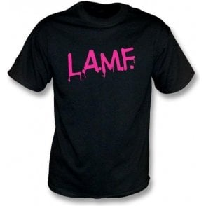 L.A.M.F As Worn By Johnny Thunders
